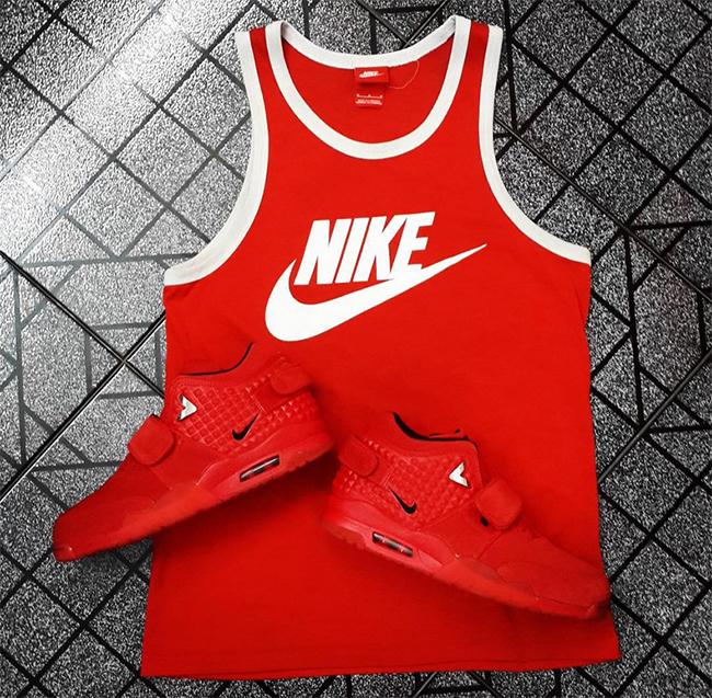 2d00aec6a ... Victor Cruzs First Nike Signature Sneaker Air Cruz ...