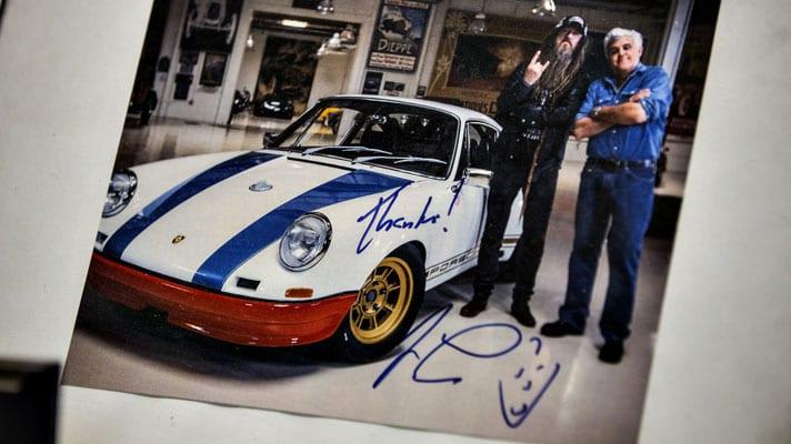 Magnus Walker is Making Porsche Even More Amazing