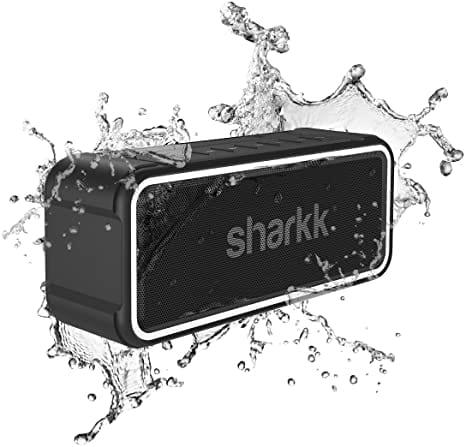 Best waterproof, wireless speakers – 4.5 stars or above!