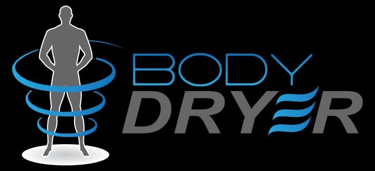 The Body Dryer Makes Towels Redundant