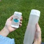 The Smart Water Bottle Everyone Needs