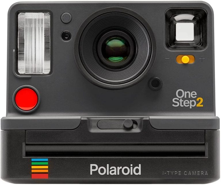 Instant Pictures Camera and Accessories from Amazon
