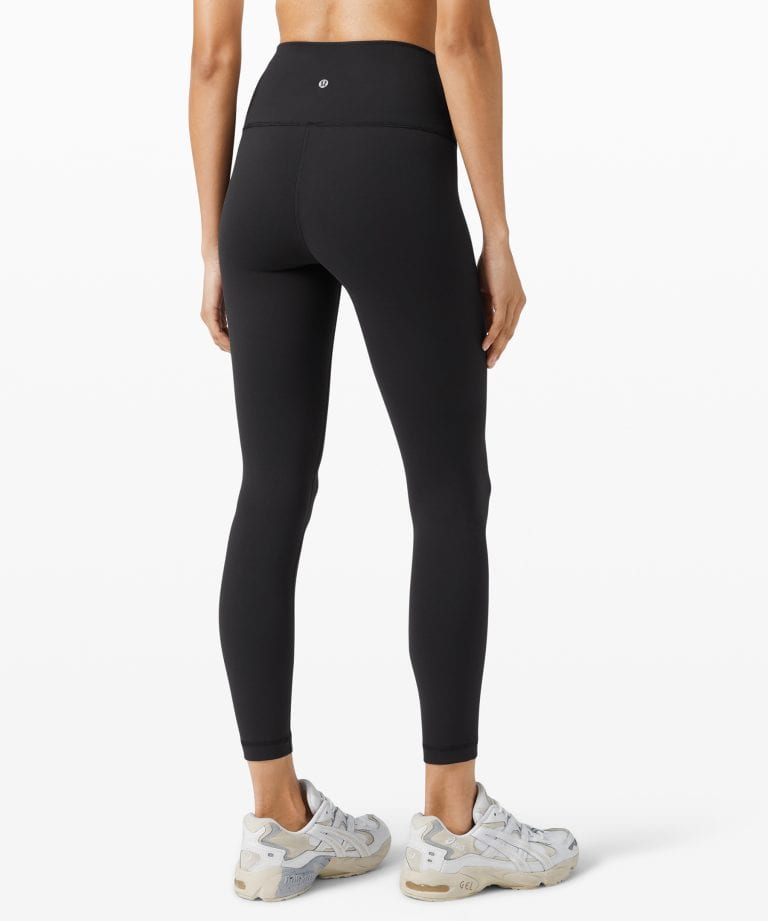 The perfect running starter pack: the best of Lululemon!