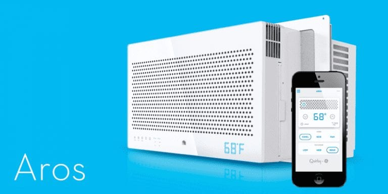 Aros – The World's Smartest Air Conditioner