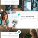 BUDDY: Best Robots for the Home