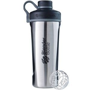 gym essentials - shaker