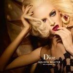 Dior Golden Winter Make-Up Collection