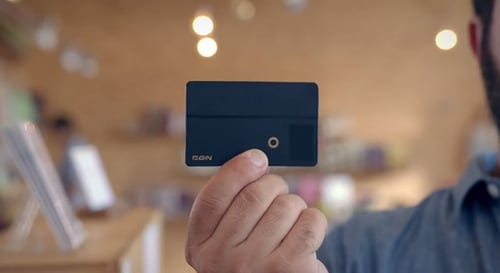 Coin: The All-In-One Credit Card