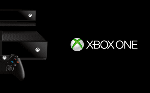 Xbox One comes out tonight (11/22)