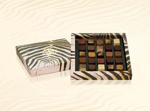 Roberto Cavalli Chocolate Boxes