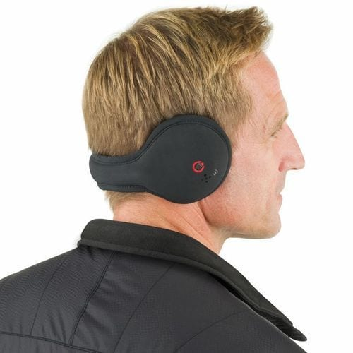 Keep Your Ears Warm And Listen To Your Favorite Songs At The Same Time