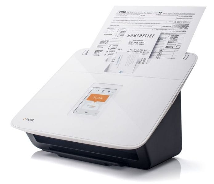NeatConnect Wi-Fi Scanner