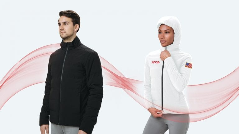 The Electric Jacket that Knows What You Want