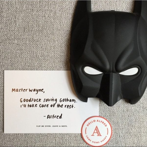 Alfred Service: Your Affordable Personal Butler